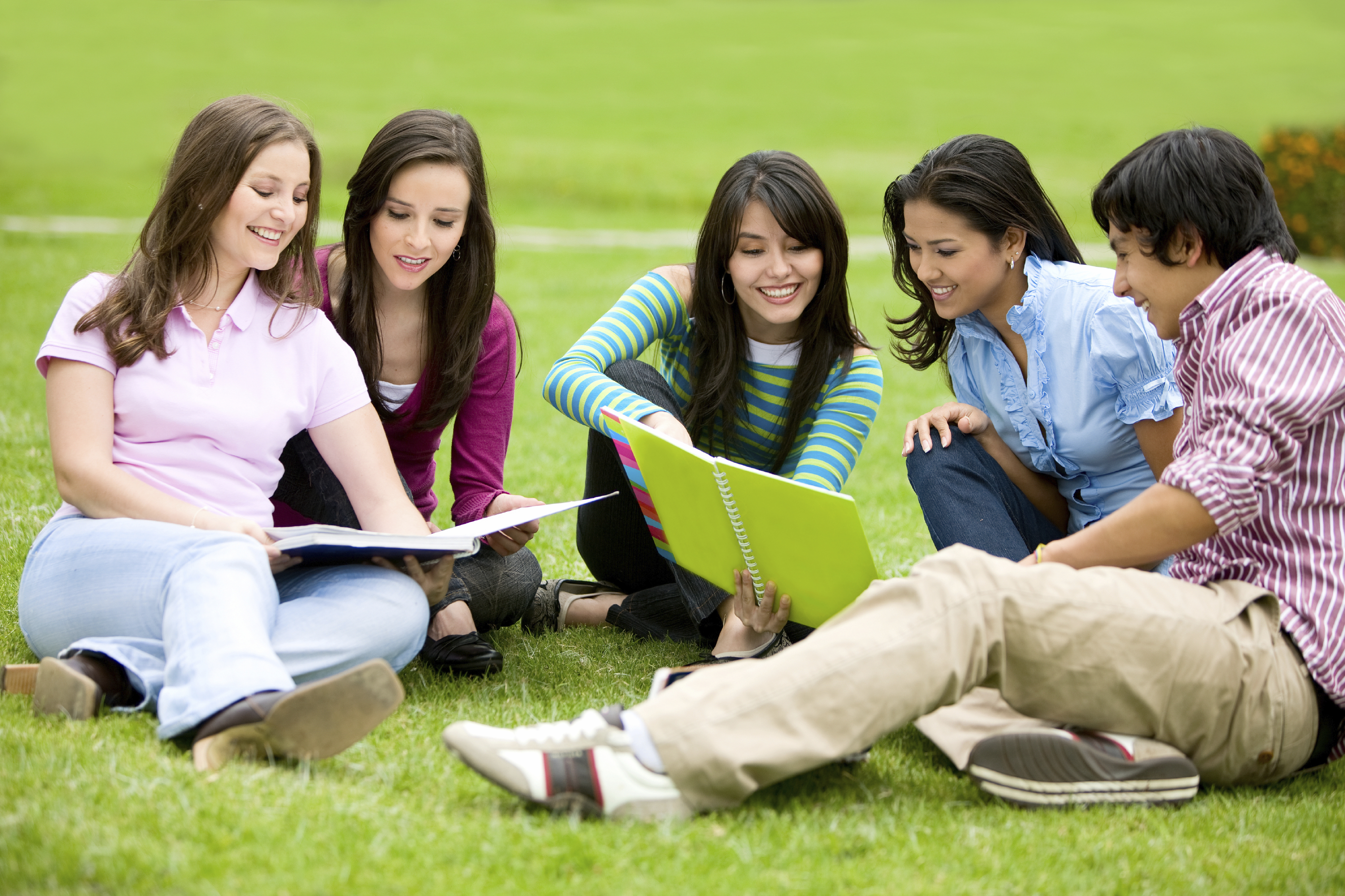 college study groups - 900×600